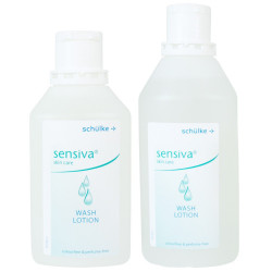 Sensiva® wash lotion 1L