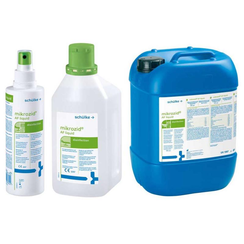 Mikrozid pentru dezinfectarea suprafețelor