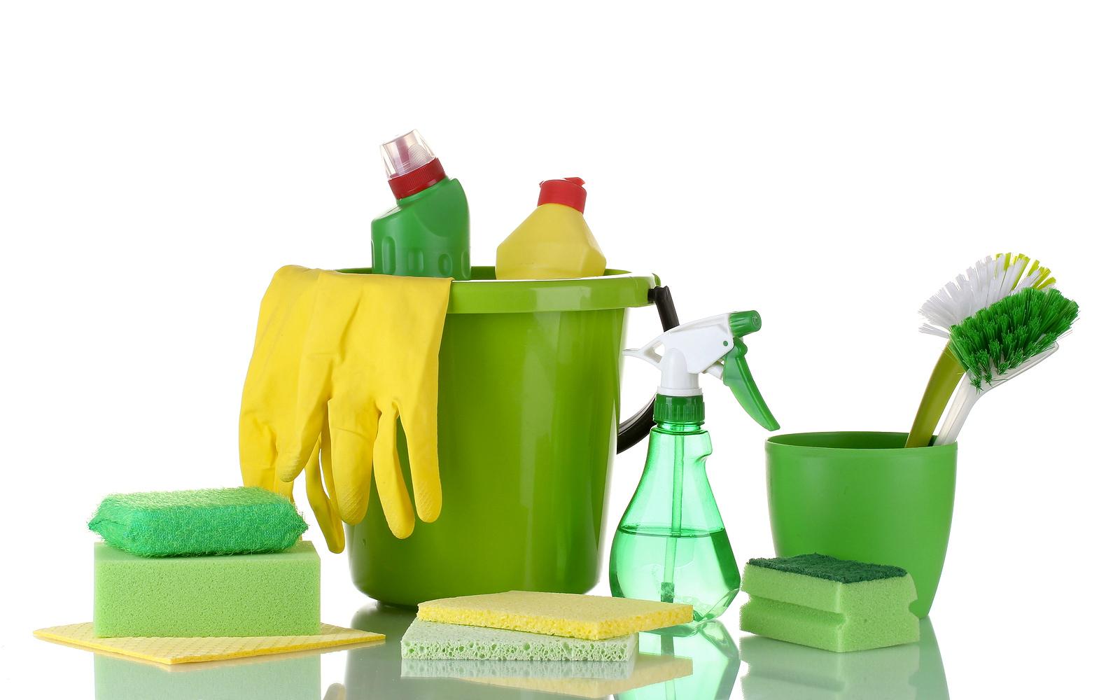 dezinfectarea suprafețelor