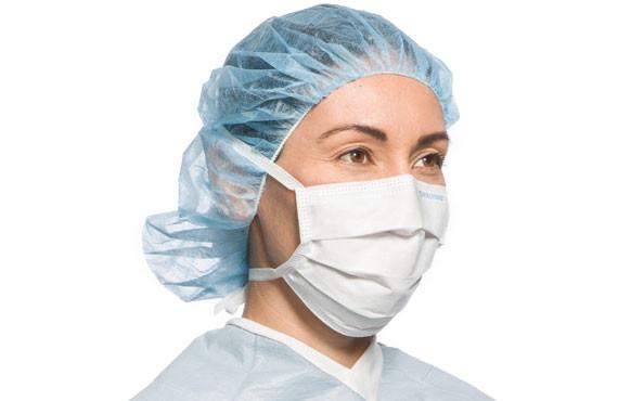 Почему стоит носить медицинскую маску?