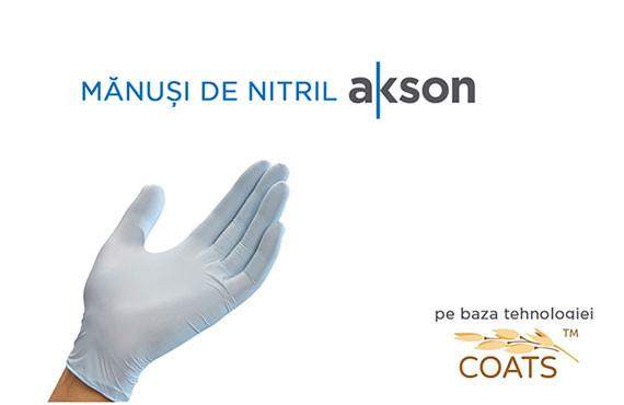 Mănușile de examinare din nitril și ce nu știai despre ele!